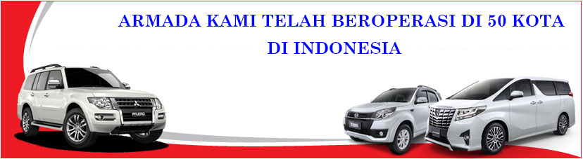 rental mobil online indonesia