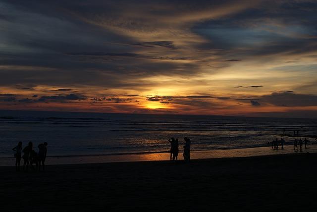 Bali lebih di minati