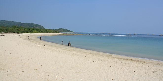 Tempat wisata di Banten terdampak tsunami