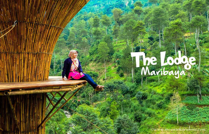 The Lodge Maribaya Lembang