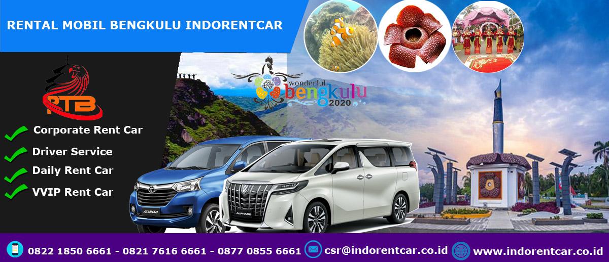 Rental Mobil Bengkulu