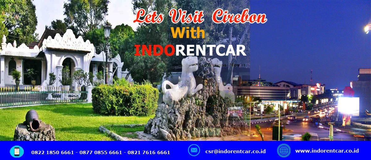 Rental Mobil Cirebon